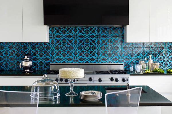 how to install a kitchen backsplash mexican tiles san diego