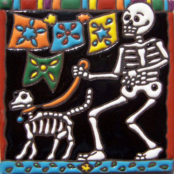 Day of the dead tile hrd 2