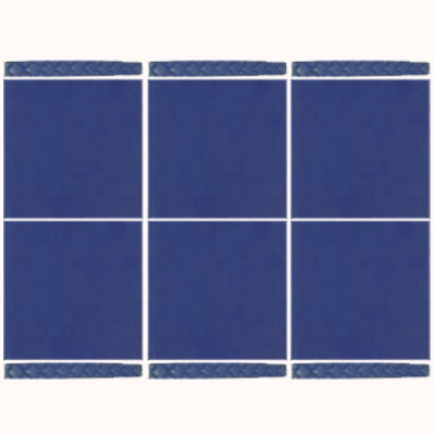 ceramic trim tile